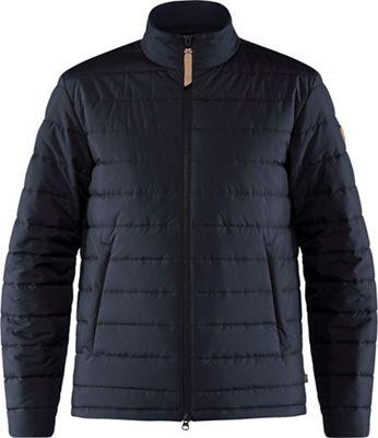Fjallraven Men's Kiruna Liner Jacket