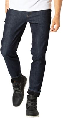DU/ER Men's Performance All-Weather Denim Slim Pant