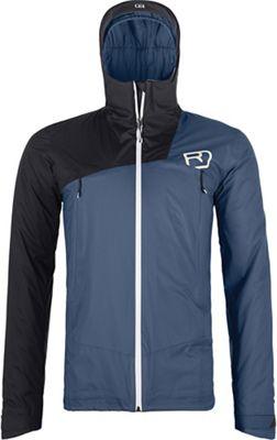 Ortovox Men's 2L Swisswool Leone Jacket