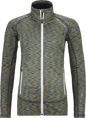 Ortovox Women's Fleece Space Dyed Jacket