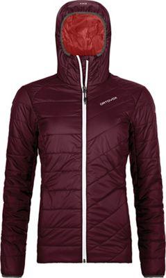 Ortovox Women's Swisswool Piz Bernina Jacket