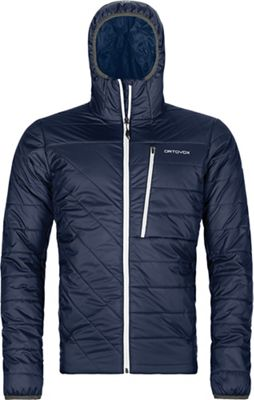 Ortovox Men's Swisswool Piz Bianco Jacket