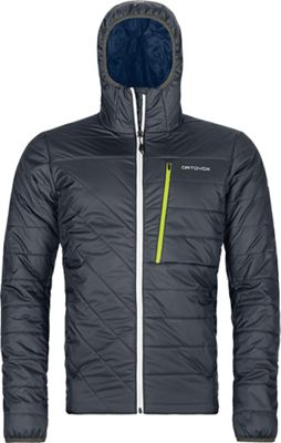 Ortovox Men's Swisswool Piz Bianco Jacket