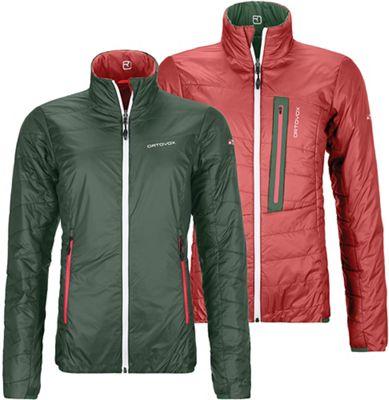 Ortovox Women's Swisswool Piz Bial Jacket