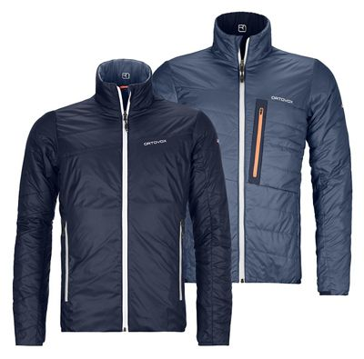 Ortovox Men's Swisswool Piz Boval Jacket