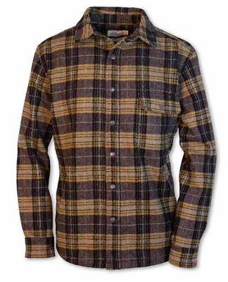 Purnell Men's Galatea Shirt Jacket