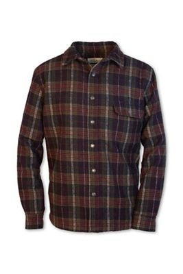 Purnell Men's Galatea Shirt Jacket