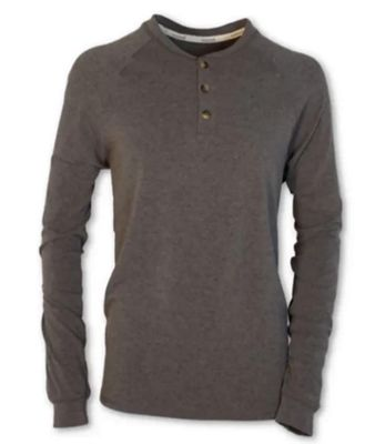 Purnell Men's Performance Knit Henley