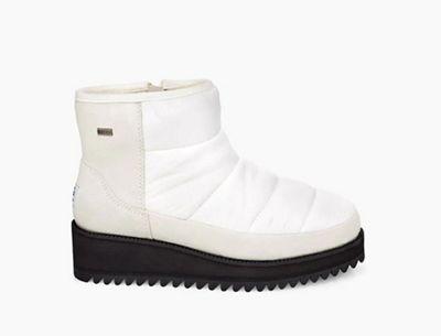 Ugg Womens Ridge Mini Boot