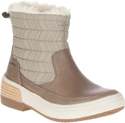 Merrell Women's Haven Bluff Polar Waterproof Boot