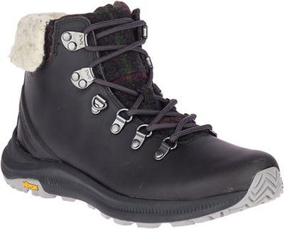 Merrell Women's Ontario X SK Wool Boot
