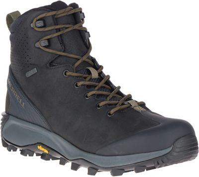 Merrell Men's Thermo Glacier Mid Waterproof Boot