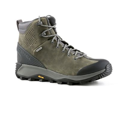 Merrell Men's Thermo Glacier Mid Waterproof Boot