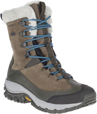 Merrell Women's Thermo Rhea Mid Waterproof Boot