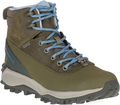 Merrell Women's Thermo Kiruna Mid Shell Waterproof Boot