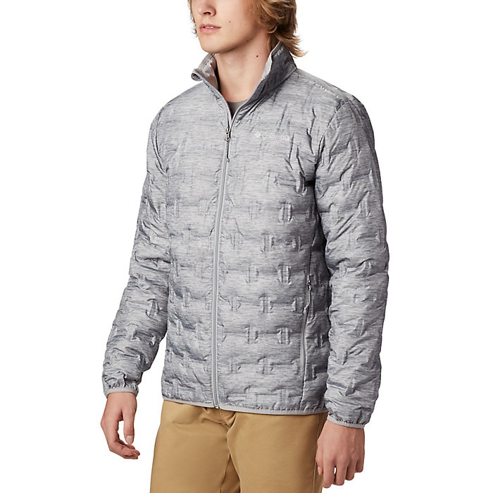 Columbia Men's Delta Ridge Down Jacket Moosejaw