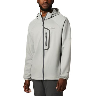 Columbia Men's Force XII Fleece Jacket