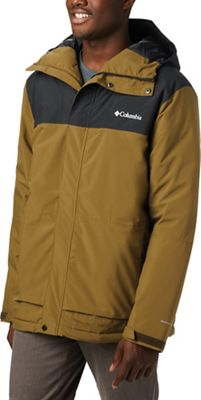 Columbia Men's Horizon Explorer Insulated Jacket