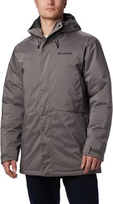 Columbia Men's Northbounder Down Parka