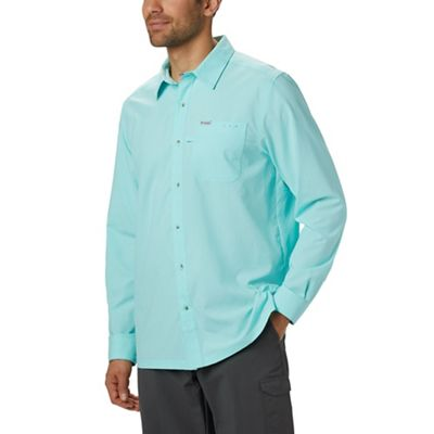 Columbia Men's Slack Tide Long Sleeve Shirt