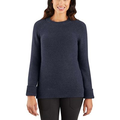 Carhartt Women's Crewneck Sweater