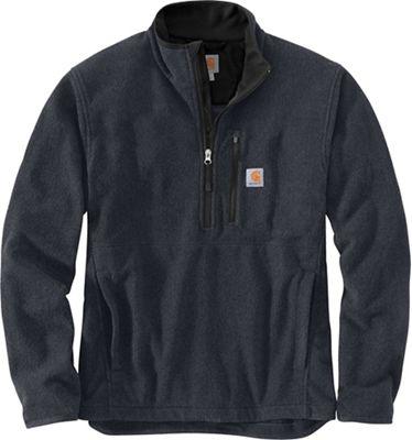 Carhartt Men's Dalton Half Zip Fleece Sweater