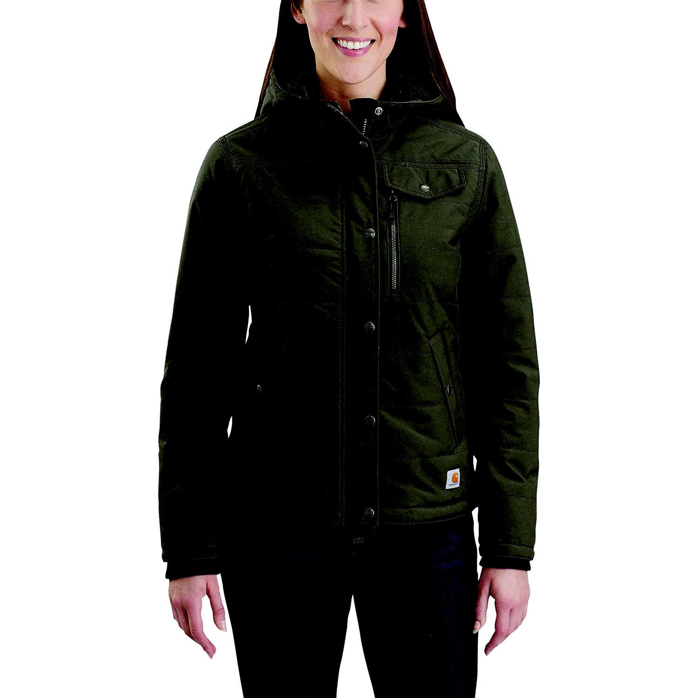 Carhartt Womens Utility Jacket