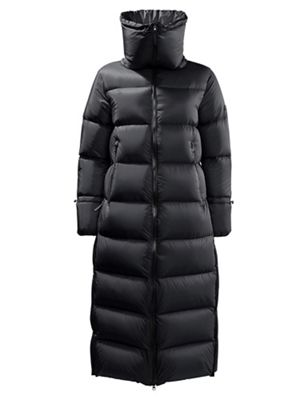 Jack Wolfskin Tech Lab Women's Sendai Long Coat