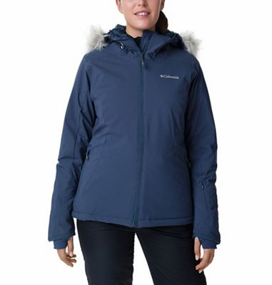 Columbia Women's Alpine Slide Jacket