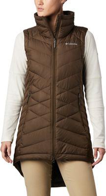 Columbia Women's Heavenly Long Vest