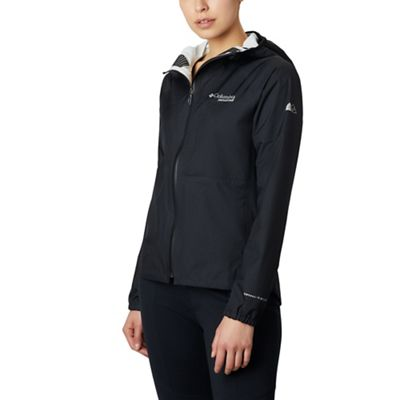 Columbia Montrail Women's Rogue Runner Wind Jacket