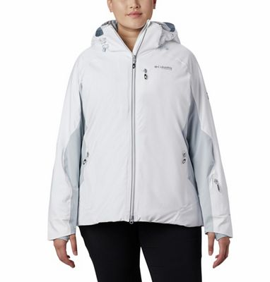 Columbia Women's Titanium Snow Rival II Jacket
