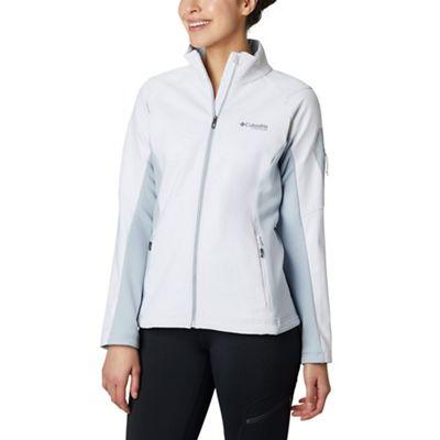 Columbia Titanium Women's Titan Ridge 2.0 Hybrid Jacket