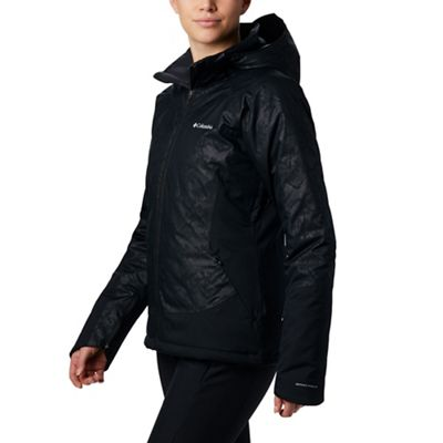 Columbia Women's Veloca Vixen Jacket