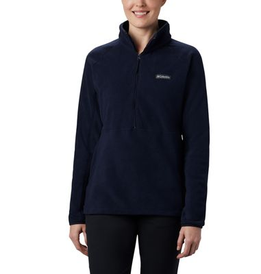 Columbia Women's Basin Fleece Trail Half Zip
