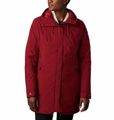 Columbia Women's Here and There Interchange Jacket
