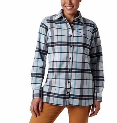 Columbia Women's Silver Ridge 2.0 Flannel Tunic