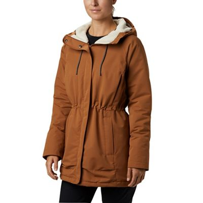 Columbia Women's South Canyon Sherpa Lined Jacket