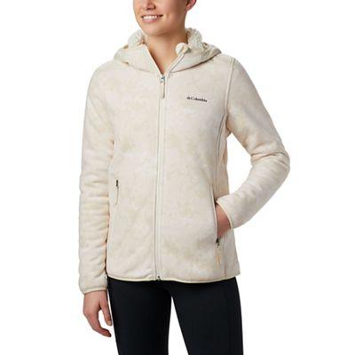 Columbia Women's Winter Pass Print Fleece Full Zip