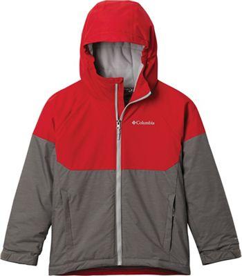 Columbia Boys' Toddler Alpine Action II Jacket