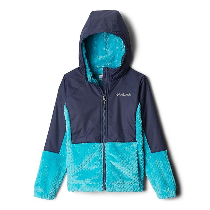 Columbia Unisex Baby Fire Side Sherpa Full Zip
