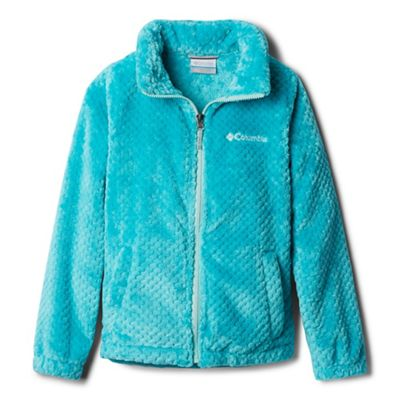 Columbia Infant's Fire Side Sherpa Full Zip