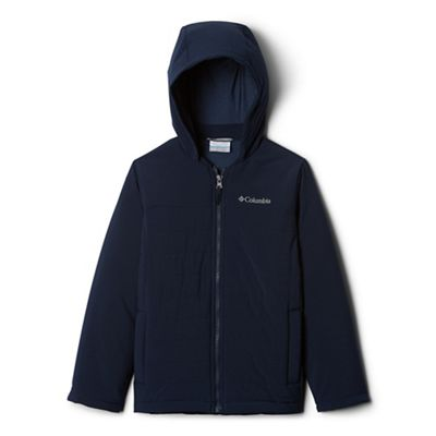 Columbia Boys' Outdoor BoundStretch Jacket