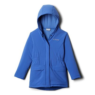 Columbia Girls' Outdoor Bound Stretch Jacket