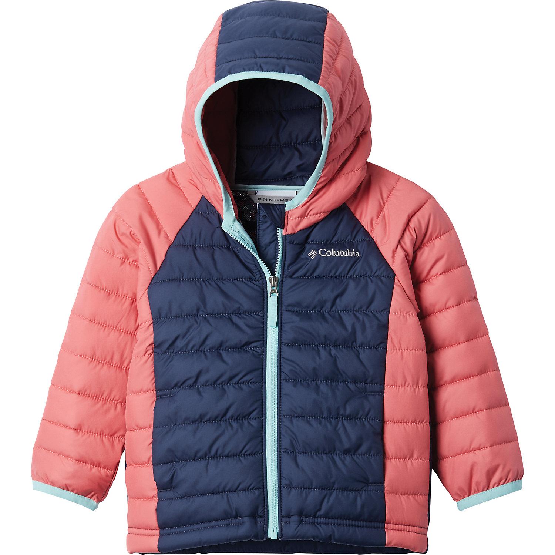 Columbia Girls Powder Lite Girls Insulated Jacket