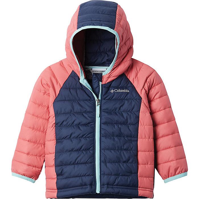 Columbia Girls Powder Lite Insulated Jacket