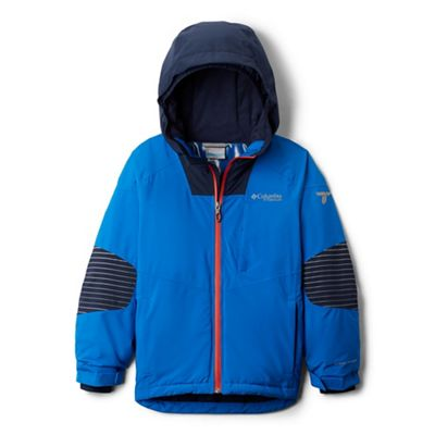 Columbia Boys' Titanium Rad To The Bone II Stretch Jacket