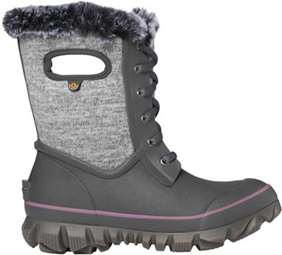 Bogs Women's Arcata Knit Boot