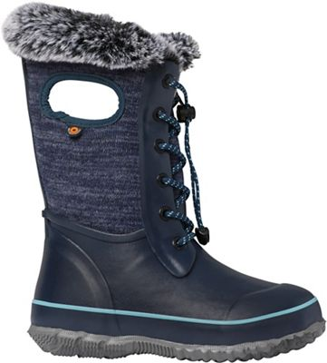Bogs Youth Arcata Knit Boot