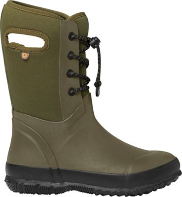 Bogs Youth Arcata Lace Boot